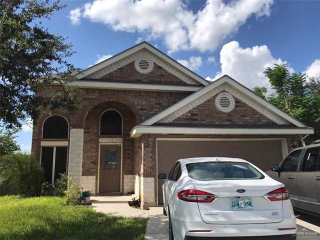 1314 Rio Guadalupe Circle, San Juan, TX 78589 (MLS #322672) :: HSRGV Group