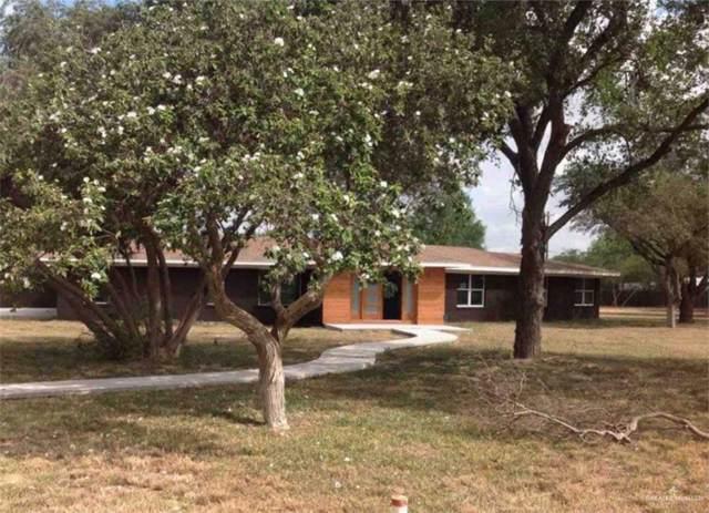 1907 School Lane, Mission, TX 78572 (MLS #322677) :: The Ryan & Brian Real Estate Team