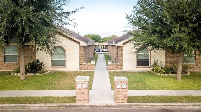 3905 S Radisson Avenue, Pharr, TX 78577 (MLS #322684) :: The Ryan & Brian Real Estate Team