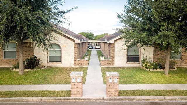 3907 S Radisson Avenue, Pharr, TX 78577 (MLS #322685) :: The Ryan & Brian Real Estate Team