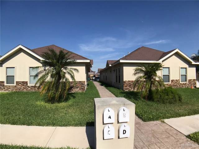 3903 S Radisson Avenue, Pharr, TX 78577 (MLS #322686) :: The Ryan & Brian Real Estate Team