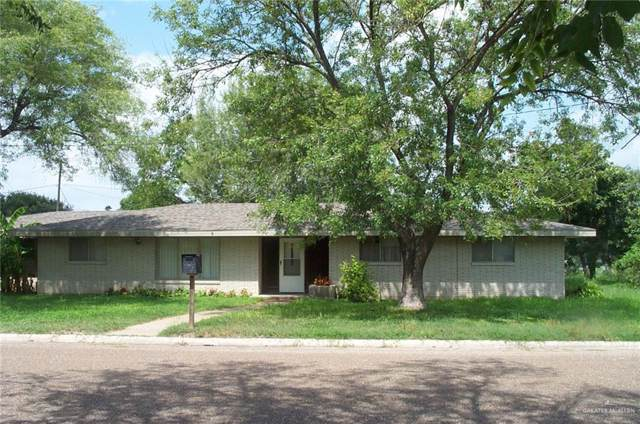 124 W 9th Street, San Juan, TX 78589 (MLS #322693) :: Jinks Realty