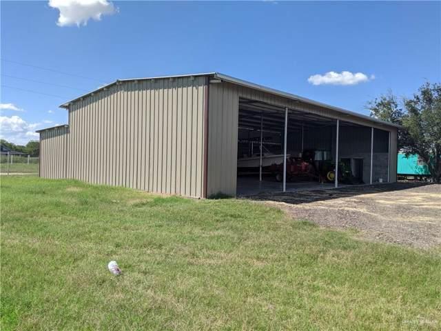 2243 W Mile 13 1/2 N, Weslaco, TX 78599 (MLS #322696) :: The Lucas Sanchez Real Estate Team