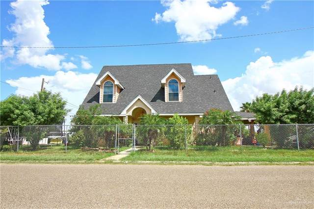 616 W La Quinta Drive, Pharr, TX 78577 (MLS #322704) :: The Ryan & Brian Real Estate Team