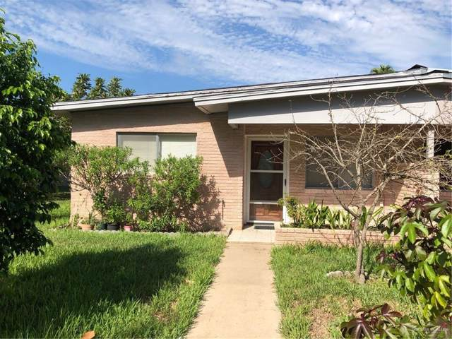 313 N 38 1/2 Street, Mcallen, TX 78501 (MLS #322721) :: The Lucas Sanchez Real Estate Team