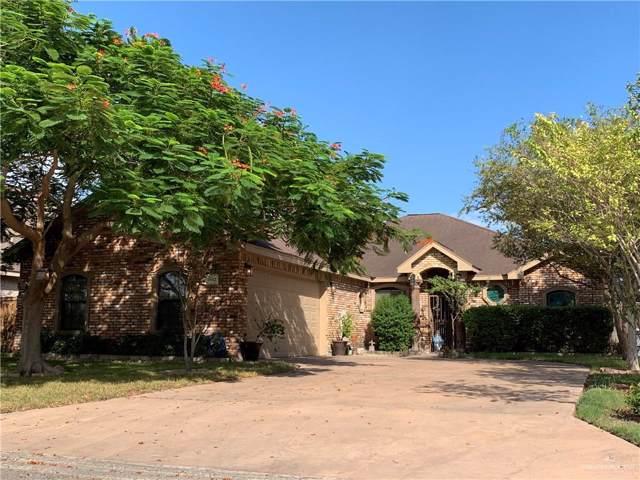 1112 Loyola Drive, Edinburg, TX 78541 (MLS #322727) :: The Ryan & Brian Real Estate Team