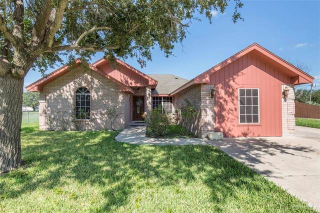 901 Paloma Street, Mission, TX 78572 (MLS #322729) :: The Lucas Sanchez Real Estate Team