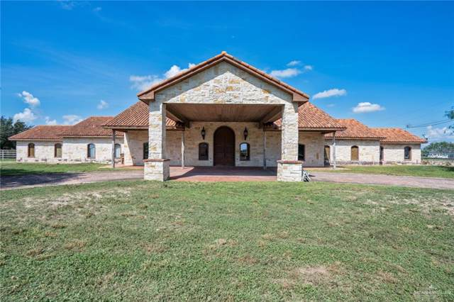 5101 N Us Highway 281 Highway N, Edinburg, TX 78542 (MLS #322732) :: Jinks Realty
