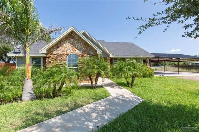1105 Volcano Avenue, Penitas, TX 78576 (MLS #322733) :: The Lucas Sanchez Real Estate Team