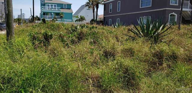 0 Corral Street, South Padre Island, TX 78597 (MLS #322735) :: Jinks Realty