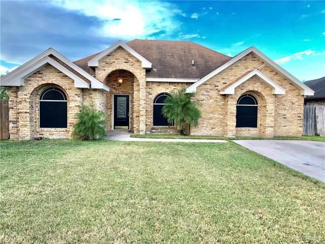 916 W Ruisenor Court, Pharr, TX 78577 (MLS #322746) :: The Ryan & Brian Real Estate Team