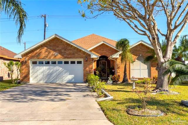 100 W Moore Road #9, Pharr, TX 78577 (MLS #322748) :: The Ryan & Brian Real Estate Team