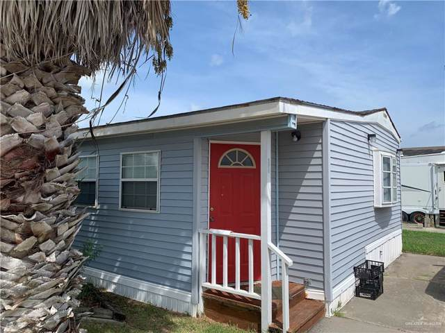87 Abalone Circle, Port Isabel, TX 78578 (MLS #322753) :: eReal Estate Depot