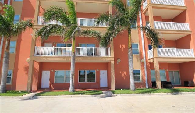 150 Padre Boulevard, South Padre Island, TX 78597 (MLS #322755) :: The Maggie Harris Team