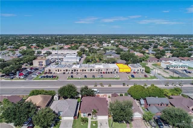 3327 N Ware Road, Mcallen, TX 78501 (MLS #322757) :: The Ryan & Brian Real Estate Team
