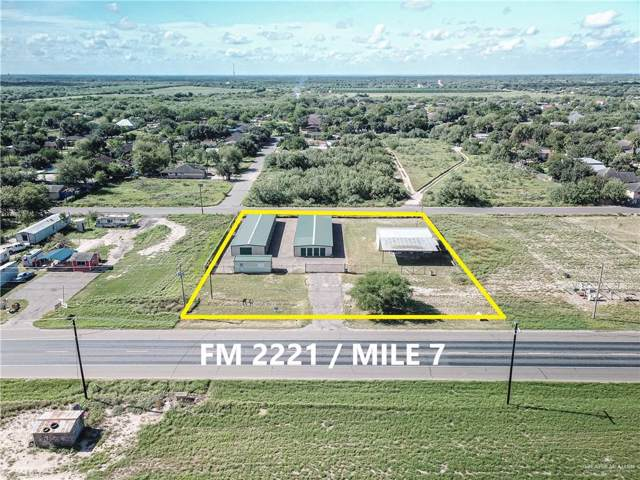 7103 W Mile 7 Road, Mission, TX 78574 (MLS #322762) :: Imperio Real Estate