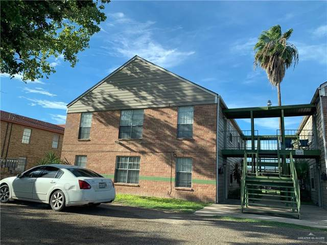 1006 W Kelly Avenue W, Pharr, TX 78577 (MLS #322782) :: eReal Estate Depot