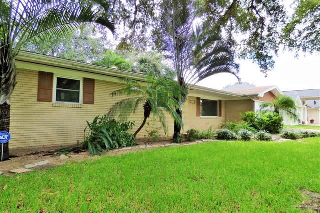 1607 Primrose Avenue, Mcallen, TX 78504 (MLS #322785) :: Jinks Realty
