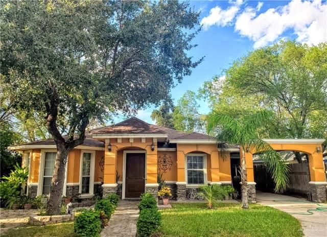 2961 Lopez Road, Roma, TX 78584 (MLS #322787) :: eReal Estate Depot