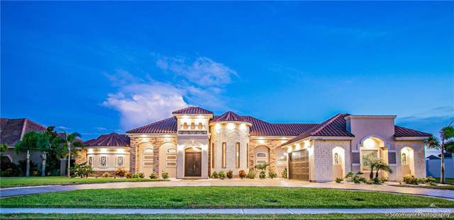 2613 E Brazos Avenue E, Mcallen, TX 78504 (MLS #322791) :: The Ryan & Brian Real Estate Team