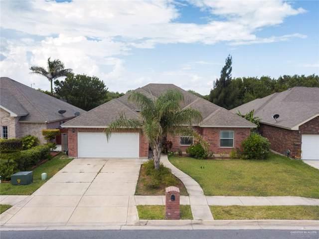 3456 Heritage Circle, Brownsville, TX 78520 (MLS #322810) :: eReal Estate Depot