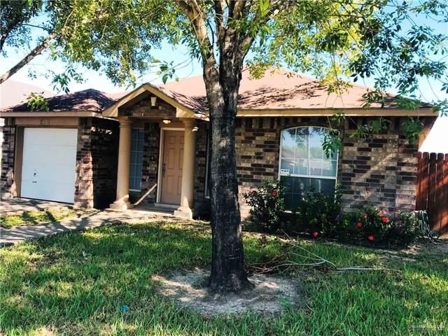 2811 Camelia Avenue, Hidalgo, TX 78557 (MLS #322820) :: Jinks Realty