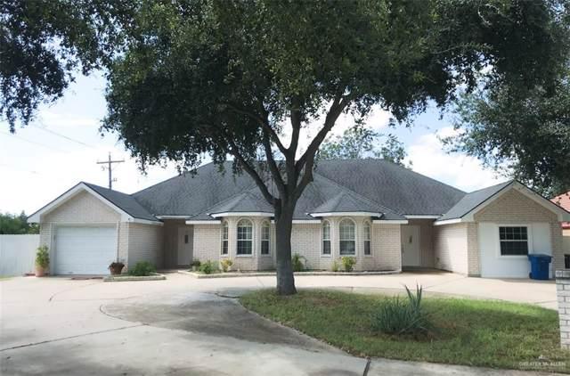 616 E Ridgeland Avenue, Mcallen, TX 78503 (MLS #322826) :: The Ryan & Brian Real Estate Team