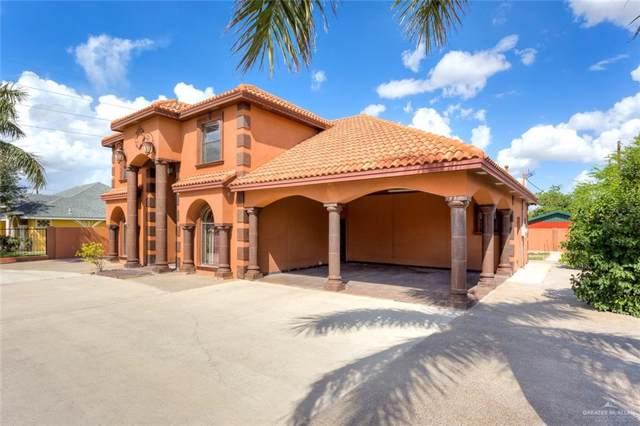 5211 S 29th Street, Mcallen, TX 78503 (MLS #322828) :: The Ryan & Brian Real Estate Team