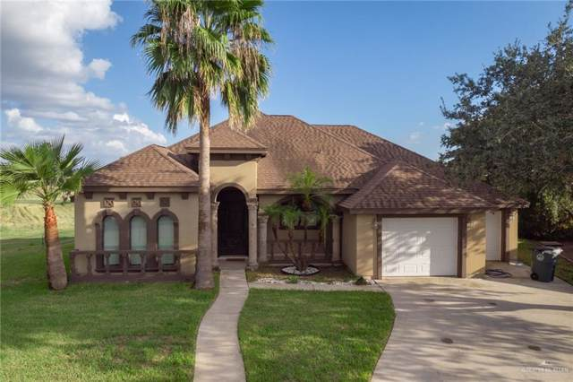 2103 Lake Front Drive, Mission, TX 78572 (MLS #322832) :: The Lucas Sanchez Real Estate Team