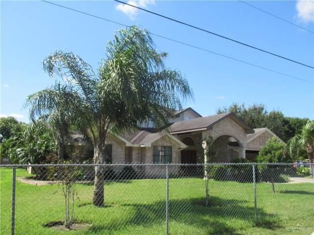 713 W Ramos Street, Pharr, TX 78577 (MLS #322834) :: The Ryan & Brian Real Estate Team