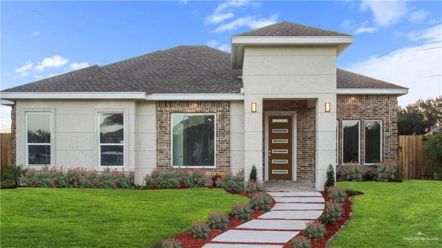1100 Park Drive, Pharr, TX 78577 (MLS #322837) :: HSRGV Group