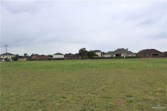 00 S Raul Longoria Road, Edinburg, TX 78542 (MLS #322839) :: The Maggie Harris Team