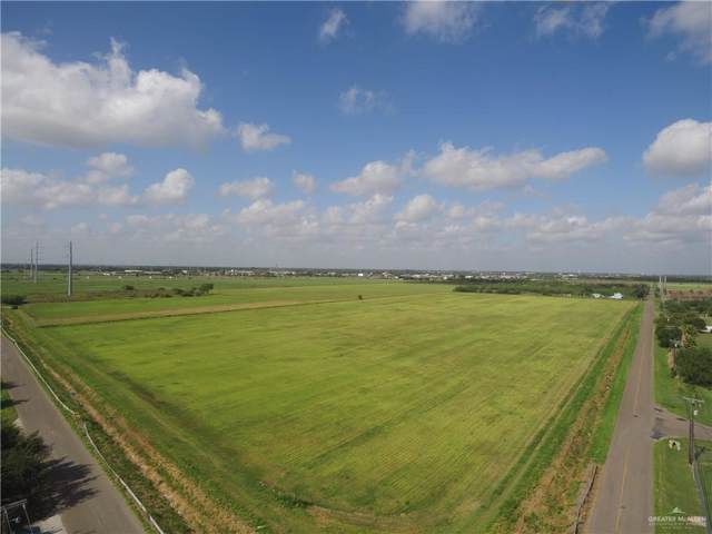 NN Billman Road, Donna, TX 78537 (MLS #322840) :: The Ryan & Brian Real Estate Team