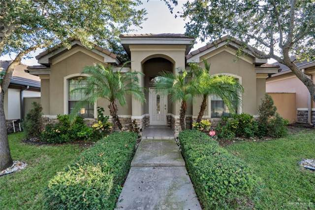608 E Thornhill Avenue, Mcallen, TX 78503 (MLS #322855) :: Jinks Realty
