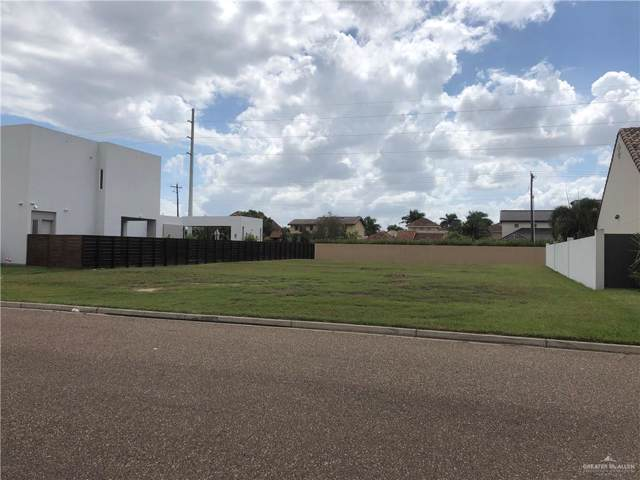 124 E Cornell Avenue, Mcallen, TX 78504 (MLS #322860) :: Jinks Realty