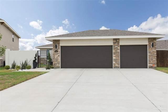 5237 Lost Creek Lane, Mcallen, TX 78504 (MLS #322861) :: The Lucas Sanchez Real Estate Team