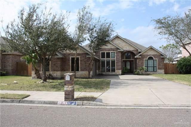 10611 N 25TH LN N 25th Lane, Mcallen, TX 78504 (MLS #322883) :: The Ryan & Brian Real Estate Team