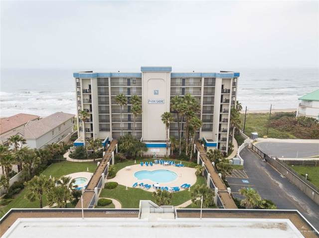 7000 Gulf Boulevard, South Padre Island, TX 78597 (MLS #322889) :: Jinks Realty