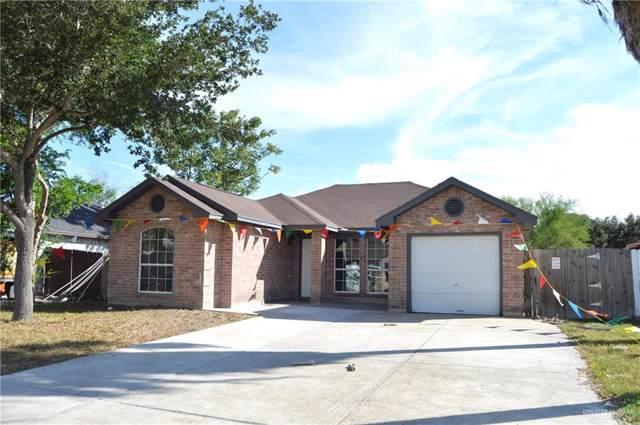 4225 Eagle Avenue, Mcallen, TX 78504 (MLS #322891) :: The Lucas Sanchez Real Estate Team