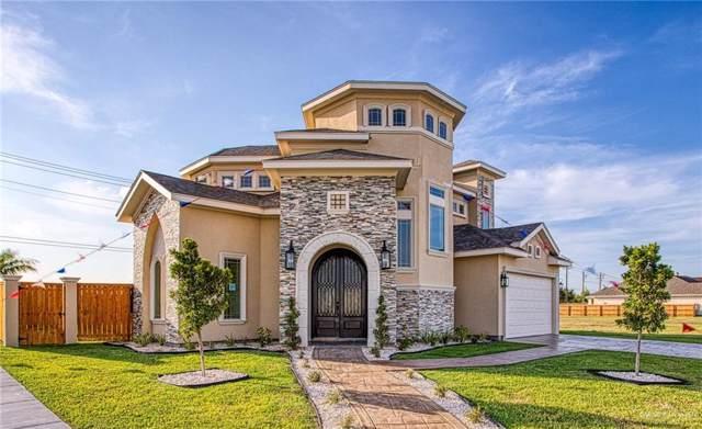 9401 N 22nd Lane, Mcallen, TX 78504 (MLS #322898) :: The Ryan & Brian Real Estate Team