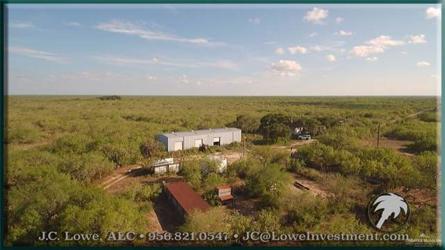 0 Fm 1017 Highway, Hebbronville, TX 78361 (MLS #322901) :: Key Realty