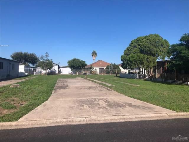115 Siesta Avenue, Mission, TX 78572 (MLS #322910) :: Realty Executives Rio Grande Valley