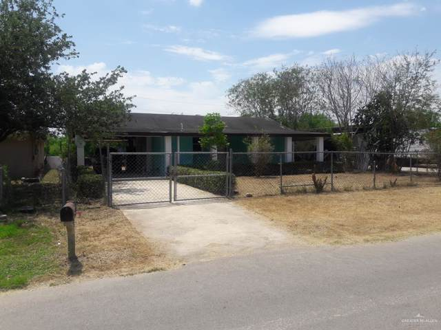 1820 E La Pointe Avenue, Alton, TX 78573 (MLS #322915) :: The Ryan & Brian Real Estate Team
