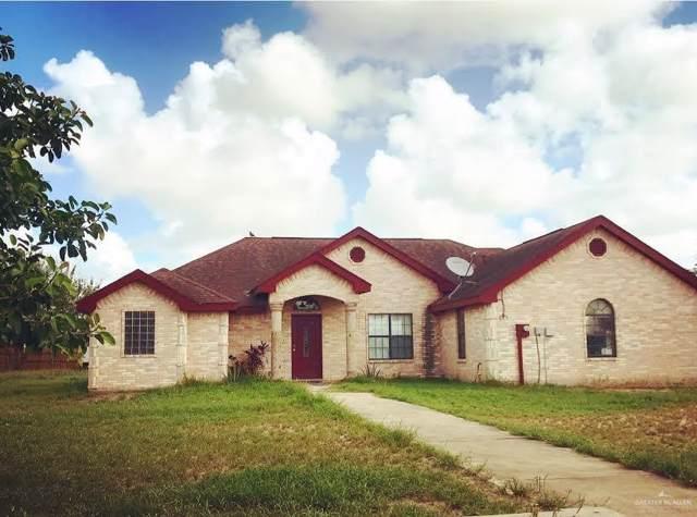 2109 Ebony Avenue, Penitas, TX 78576 (MLS #322938) :: The Lucas Sanchez Real Estate Team