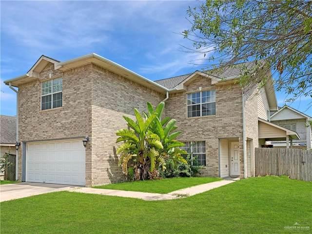 1715 School Lane, Mission, TX 78572 (MLS #322949) :: The Ryan & Brian Real Estate Team