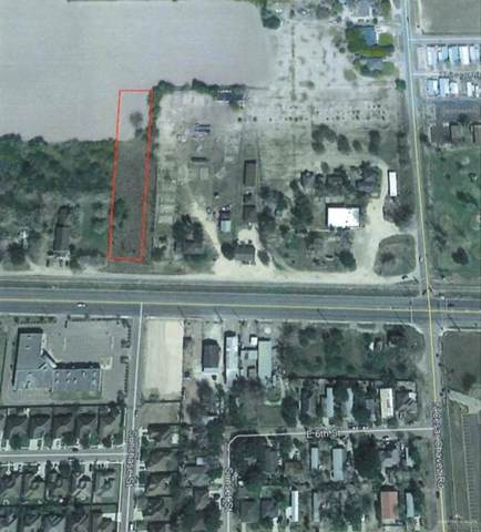 00 E Business 83, San Juan, TX 78589 (MLS #322957) :: HSRGV Group
