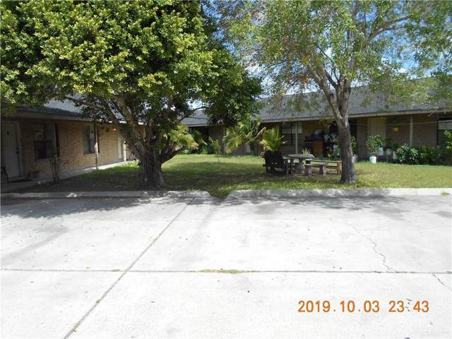 1805 Norma Lane, Edinburg, TX 78539 (MLS #322967) :: The Lucas Sanchez Real Estate Team