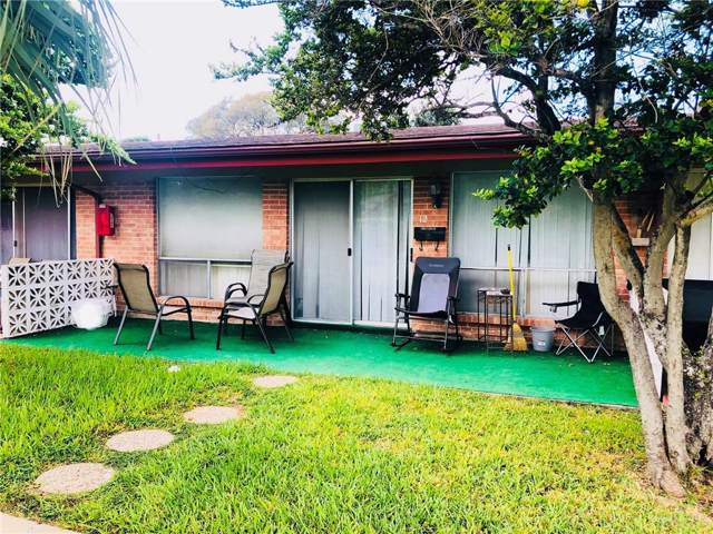 800 E Dallas Avenue #12, Mcallen, TX 78501 (MLS #322972) :: Jinks Realty