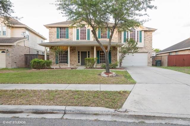 3403 San Andres Street, Mission, TX 78572 (MLS #322984) :: The Lucas Sanchez Real Estate Team