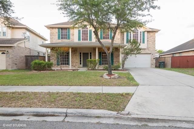 3403 San Andres Street, Mission, TX 78572 (MLS #322984) :: eReal Estate Depot